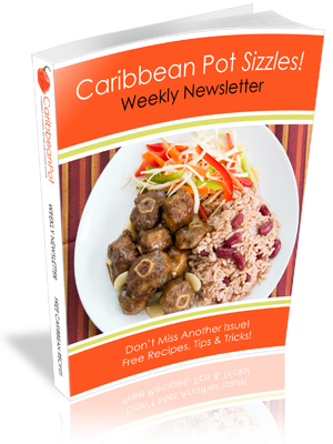 Caribbean Pot Sizzle!