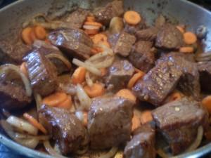 cooking-beef