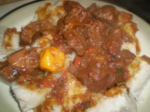 stew beef recipe