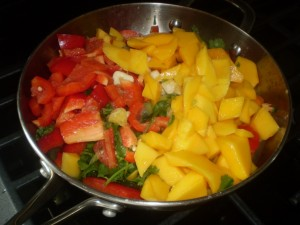 hot sauce trini