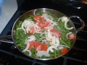 trni string beans recipe