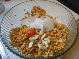 trinidad dhal recipe