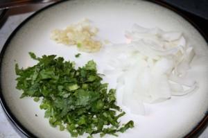 trinidad stew lentils recipe (3)