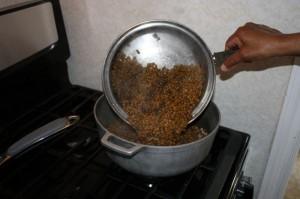 trinidad stew lentils recipe (9)
