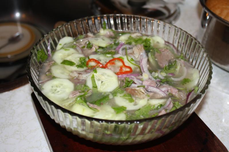 trinidad pig foot souse (6)
