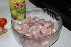 trini geera pork