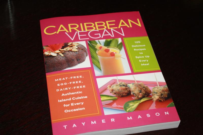 caribbean vegan Taymer mason (3)
