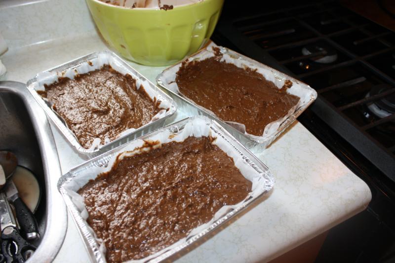 How To Make Caribbean Black Cake Part 2. | CaribbeanPot.com