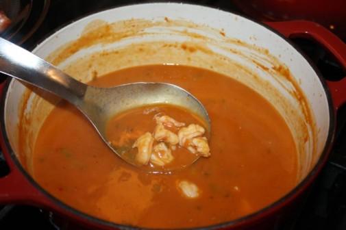 shrimp bisque (9)