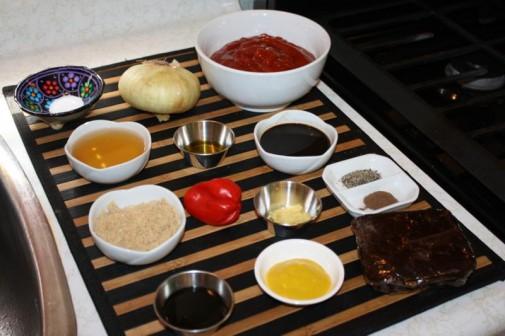 barbecue sauce selber machen