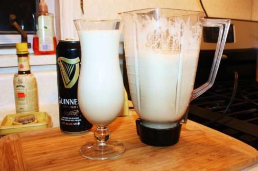 Guinness Punch  | CaribbeanPot com