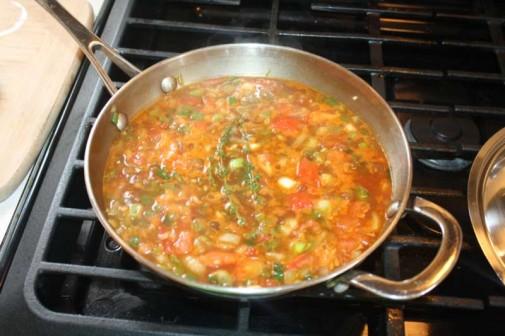 Creole Sauce (2)