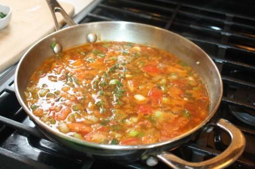 Creole Sauce (3)