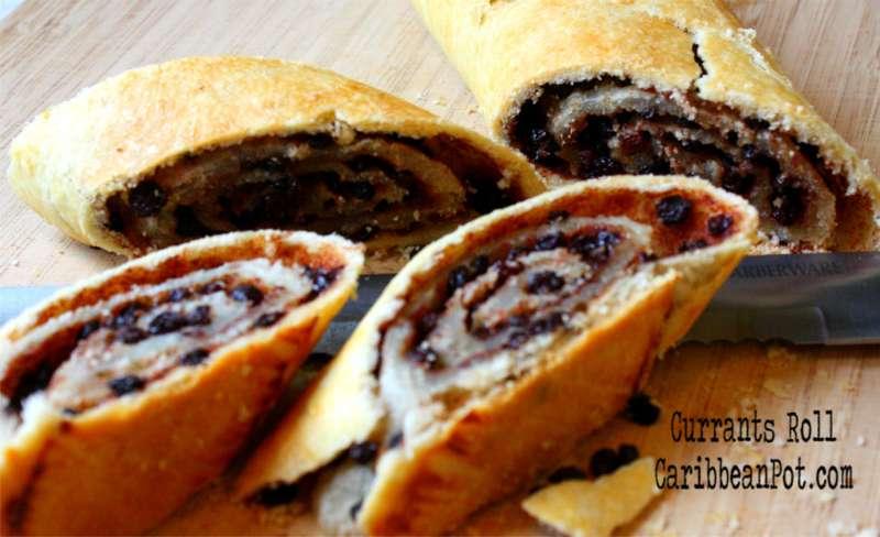 recipe: bero currant slice [2]