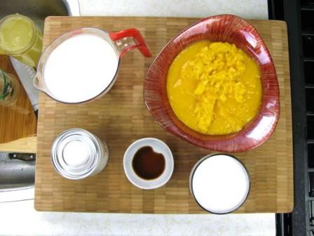 Caribbean Coconut Ice Cream Recipes — Dishmaps