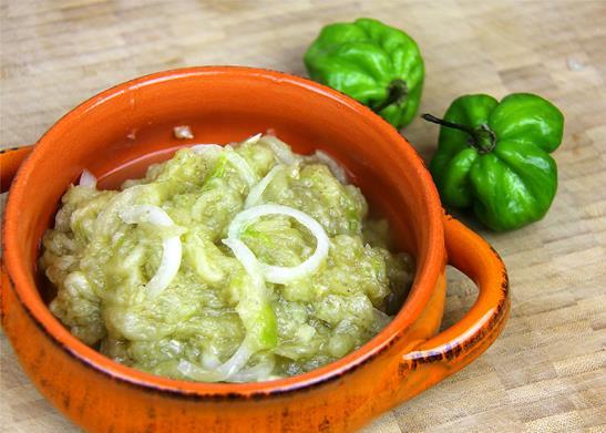 baigan choka recipe (1)