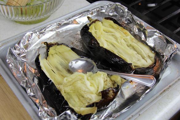 baigan choka recipe (9)