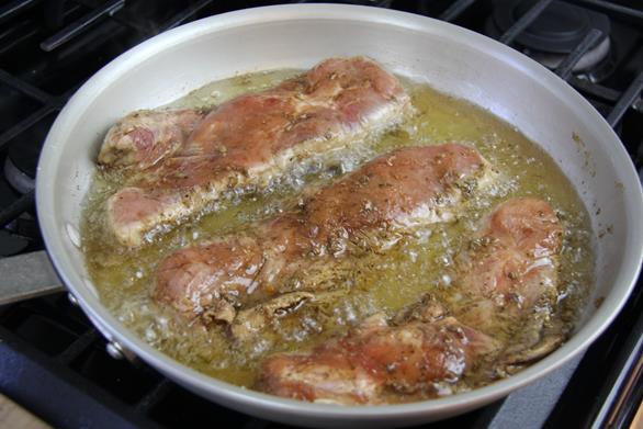trinidad pork chow (4)