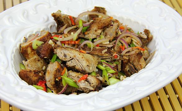 trinidad pork chow (9)