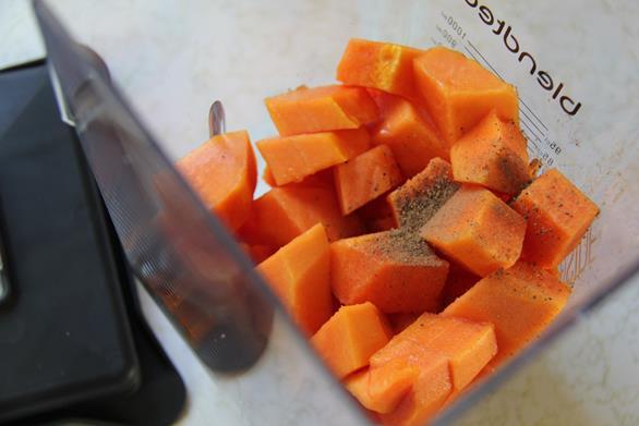 papaya punch recipe (3)