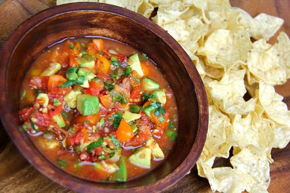 homemade salsa recipe (10)