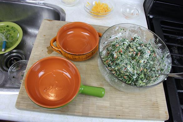 cheese spinach dip (7)