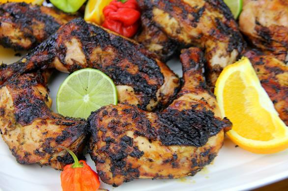 gluten free jamaican jerk chicken (10)