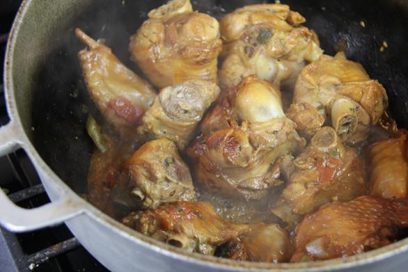 stewed turkey wings (8)