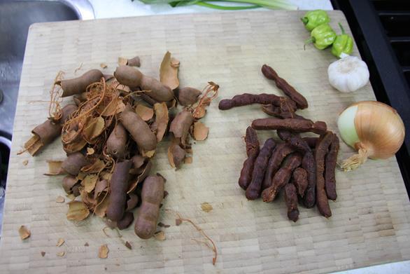 tamarind chutney recipe (3)