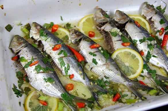 grilled sardines (5)