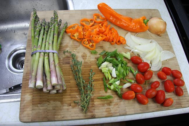 asparagus recipe (2)
