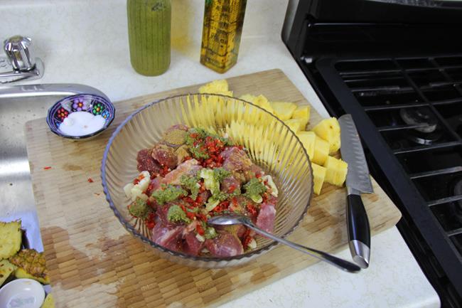 grilled geera pork (4)