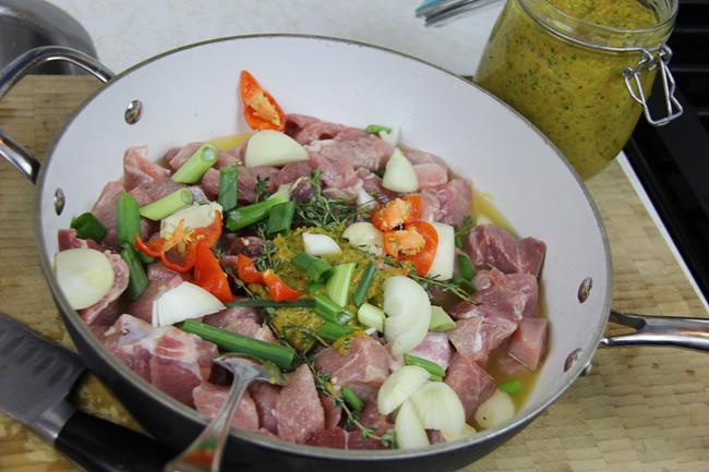 haitian griot recipe (2)
