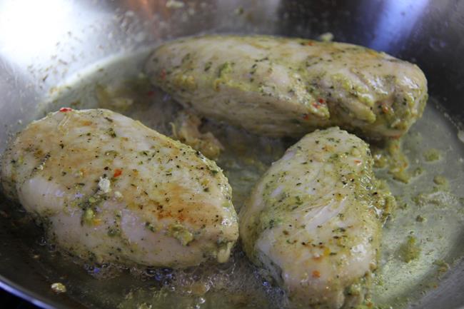 haitian epis chicken (4)