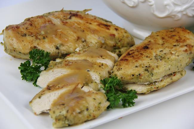 haitian epis chicken (7)