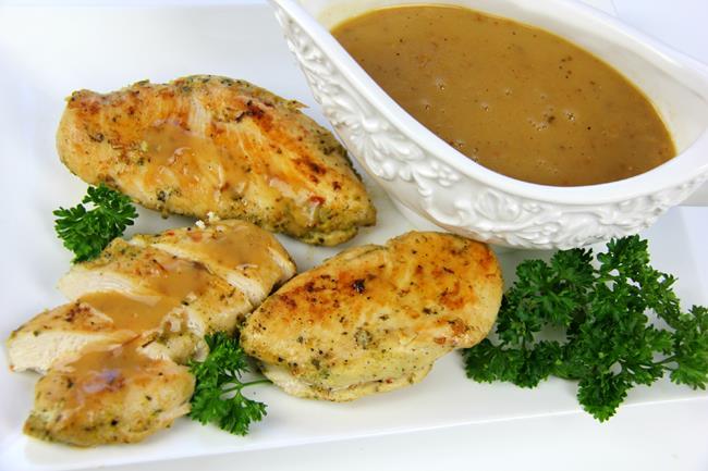 haitian epis chicken (8)
