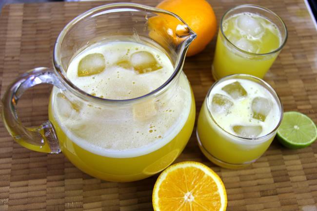 orange pineapple juice (7)