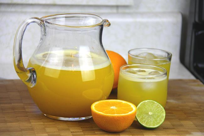 orange pineapple juice (8)