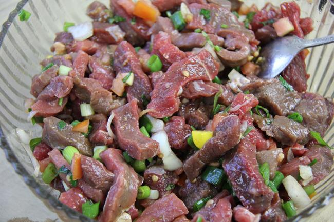 beef pelau (3)