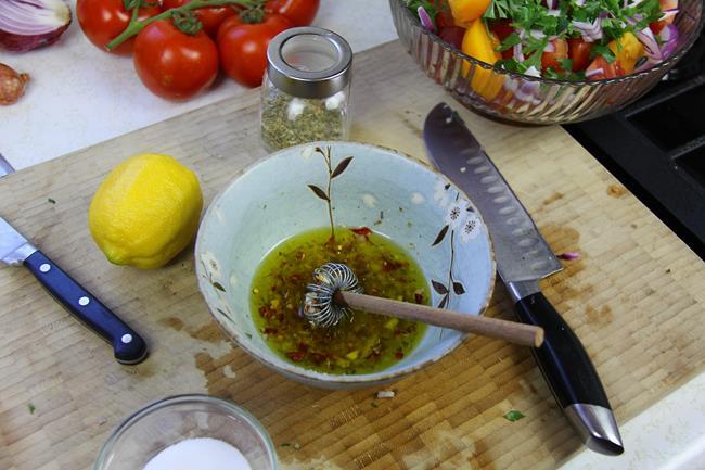 heirloom tomato salad (4)