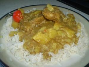 curry-potato