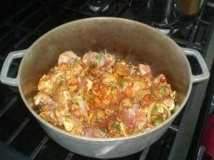 stew-pork