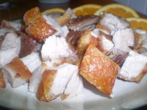 trinidad-fry-pork-recipe
