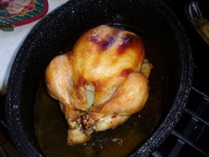 herb-roasted-chicken