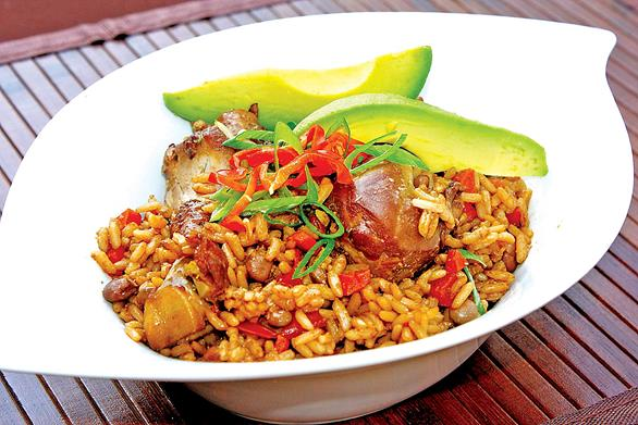 Caribbean Food Recipes Trinidad