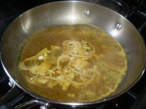 curry pigeon peas recipe (3)