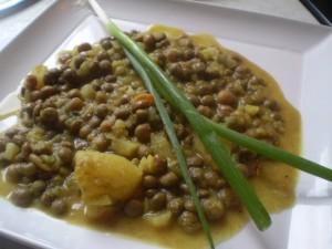 curry pigeon peas recipe (5)