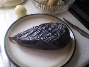 eggplant choka recipe