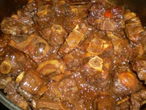 jamaican oxtail recipe