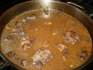 oxtail recipe